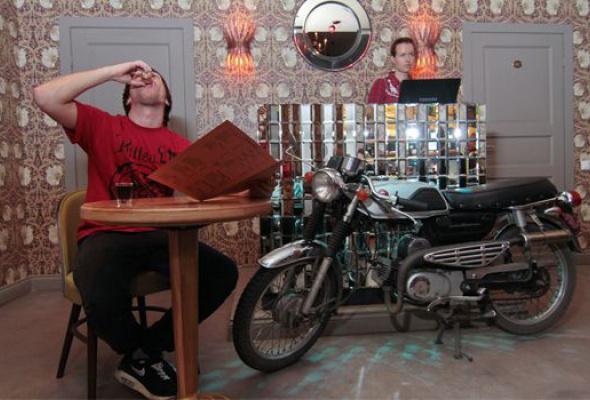 Победители премии «Меню иСчет» 2012 - Фото №5