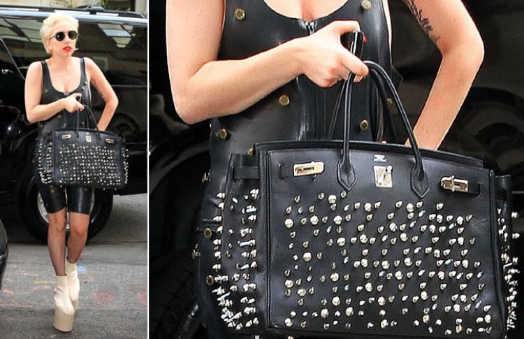 Леди Гага: 50образов, которые потрясли мир Фото №359129
