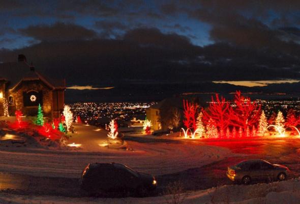 Свет Рождества - Фото №0