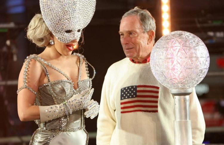 Леди Гага: 50образов, которые потрясли мир Фото №359150
