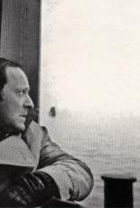 Иосиф Бродский: в тюрьме широт