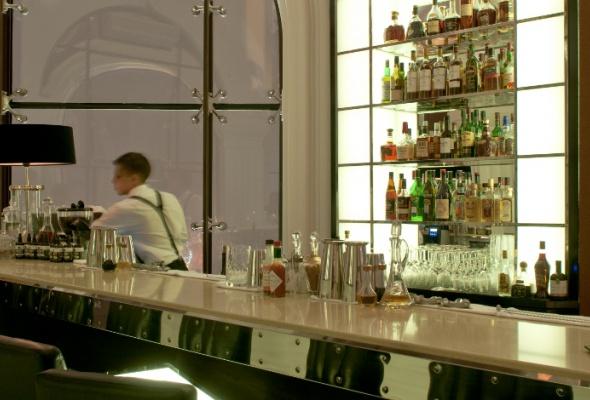 Mercedes Bar - Фото №4