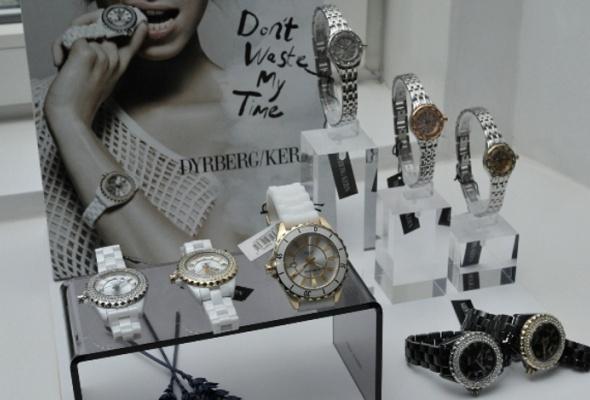Дизайнеры бижутерии Dyrberg/Kern представили свои новые украшения - Фото №2