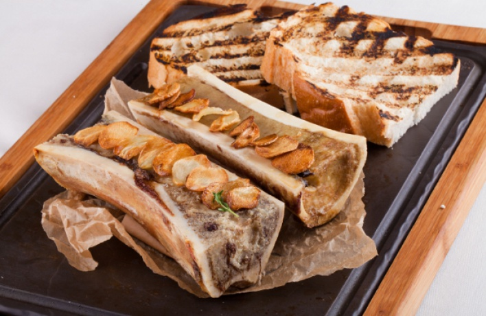 5ресторанных блюд изсубпродуктов