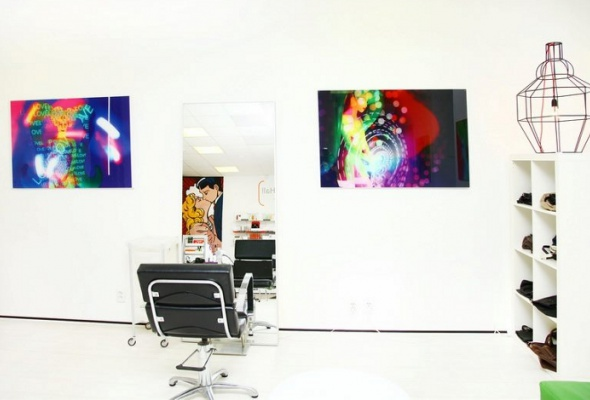 Всалоне Work.Hall появился спа-уход для волос саромамаслами Eliokap Top Level - Фото №2