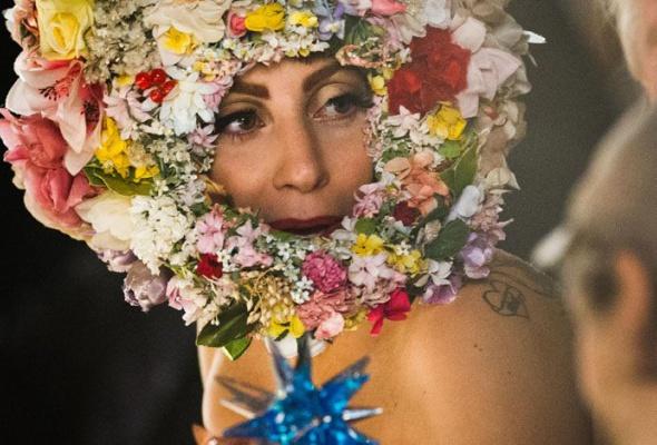 Леди Гага: 40луков, которые потрясли мир - Фото №37