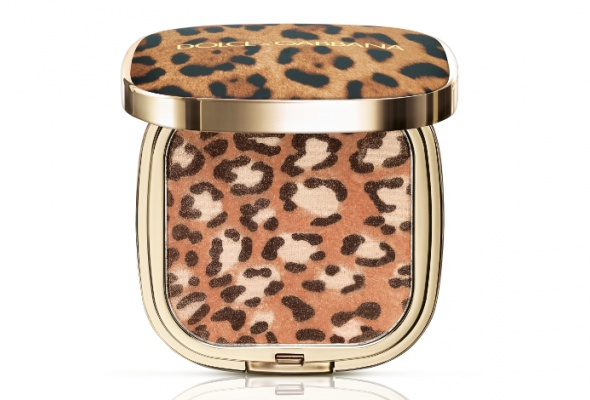 D&Gпосвятил коллекцию макияжа леопарду - Фото №0