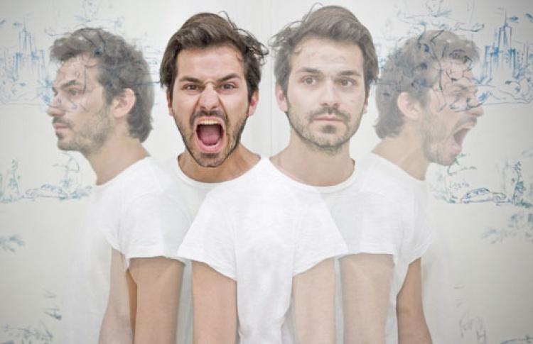 DJs Cesare vs Disorder, Джереми Пи Колфилд, Маркус Зукут, Moerbeck
