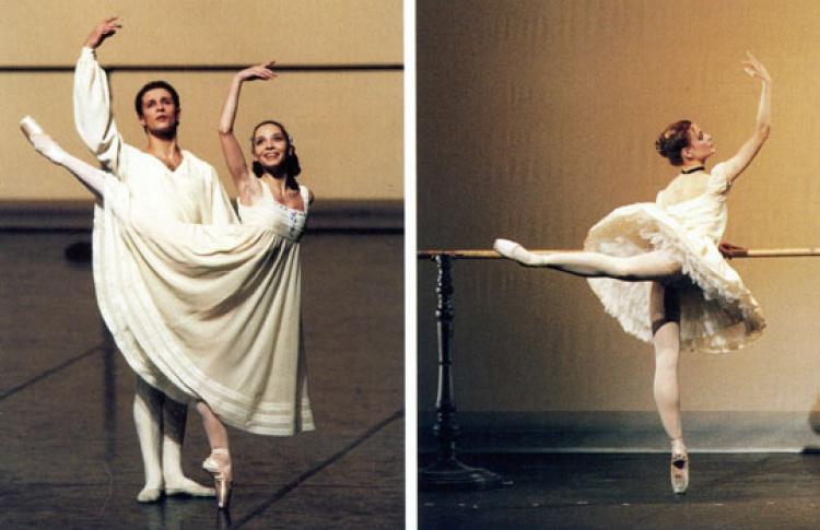 Балет «Щелкунчик» покажут онлайн