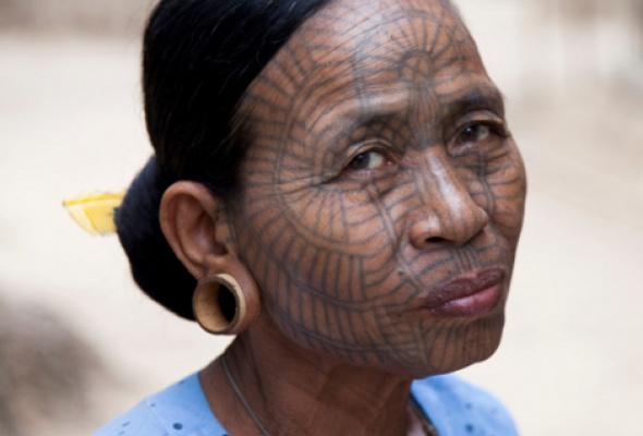 Мьянма: все золото Бирмы - Фото №0