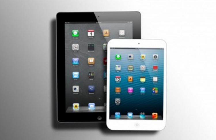 IPad Mini иiPhone 5— вРоссии с14декабря