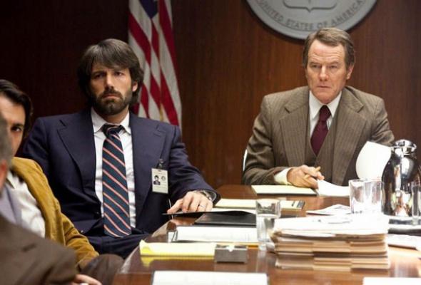 Лучшие фильмы 2012 года поверсии AFI - Фото №0