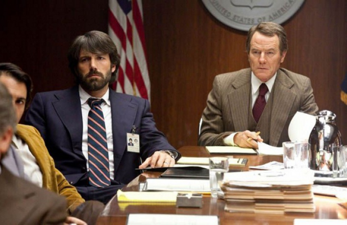 Лучшие фильмы 2012 года поверсии AFI