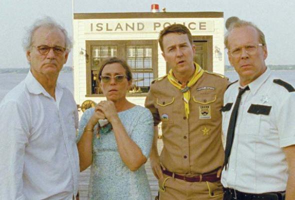 Лучшие фильмы 2012 года поверсии AFI - Фото №7