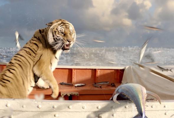 Лучшие фильмы 2012 года поверсии AFI - Фото №5