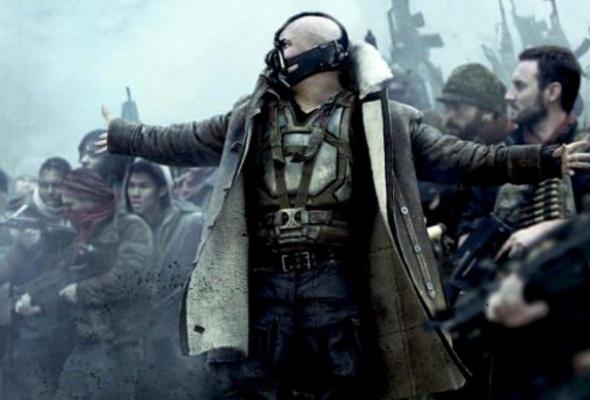 Лучшие фильмы 2012 года поверсии AFI - Фото №2