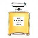 ВBeauty Boutique Chanel привезли рождественскую коллекцию Chanel №5