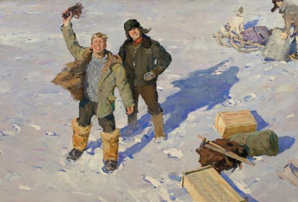 Советский неореализм - Фото №0