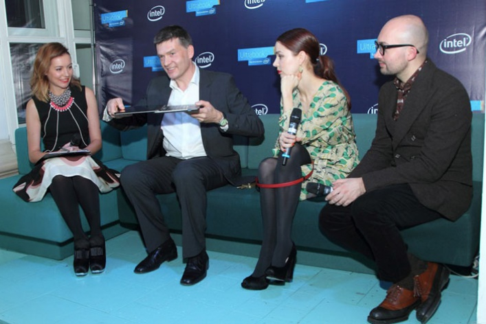 Intel Insights 11октября