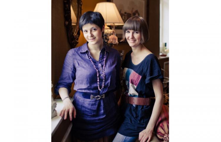 Благотворительный мастер-класс с дизайнерами модного дома Kogel