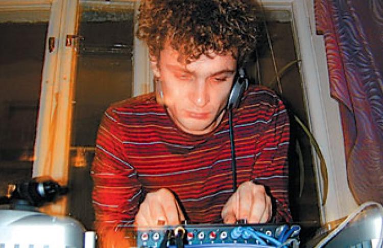 DJ Панин