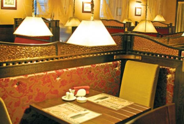 Gilroy's bar - Фото №0