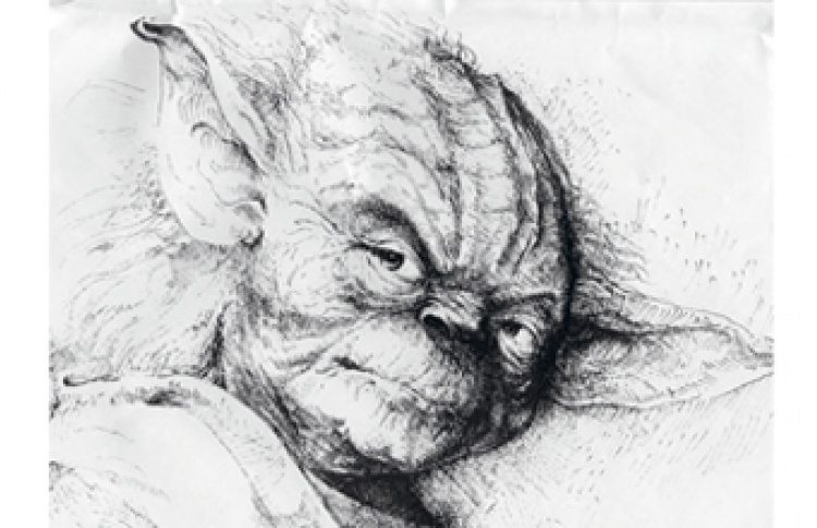 "Павел Пепперштейн. ""Рембрандт"""