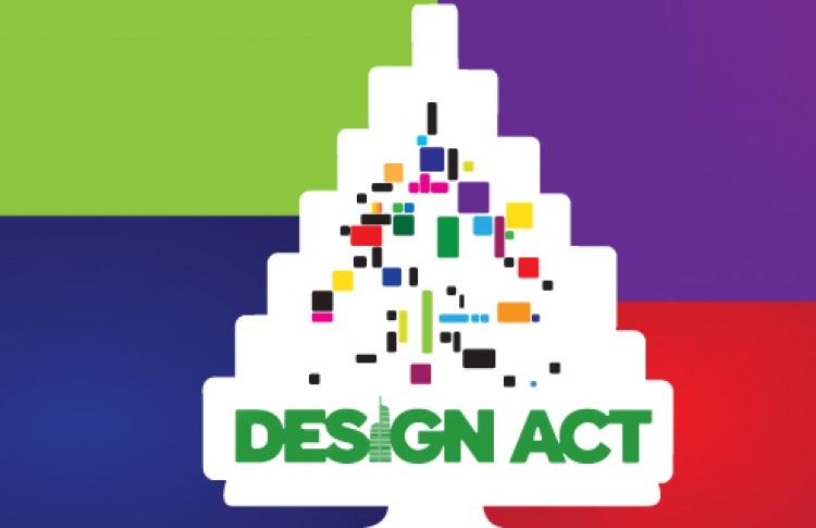 Маркет наDesign Act украсит елка отTime Out Москва