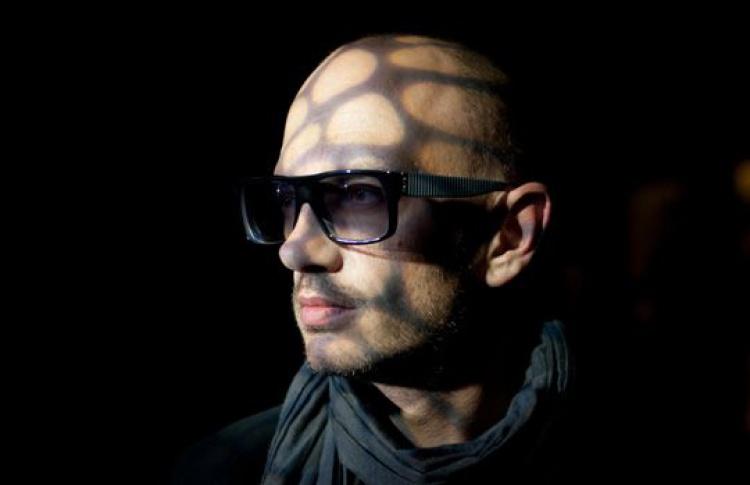 DJs Spy.der, Fish