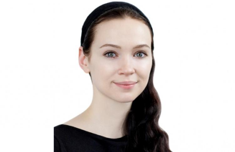 Олеся Новикова
