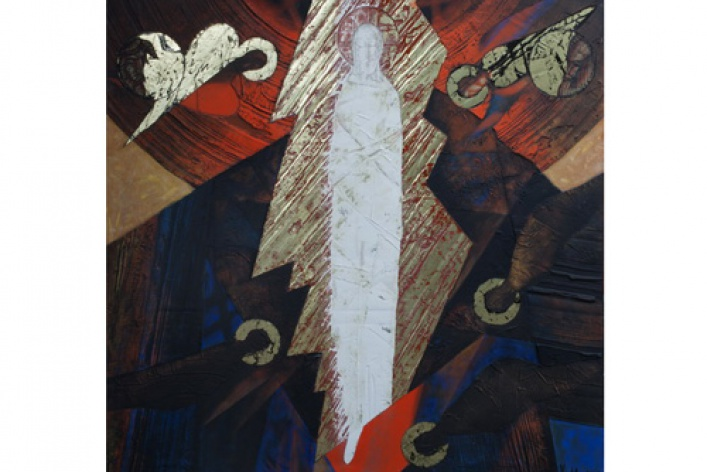 Свободные художники Петербурга. Итоги 2012 года