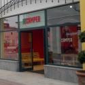 Магазин Re-Camper в аутлет-центре Outlet Village Белая Дача