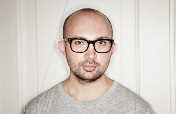 DJ Виталий Козак