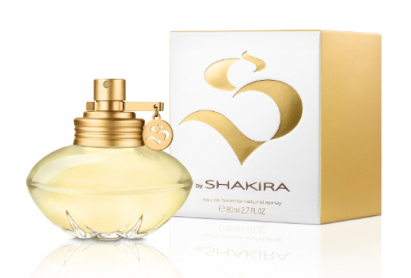 SbyShakira: ароматы воплотившейся мечты - Фото №2