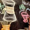 «Кофе накухне»