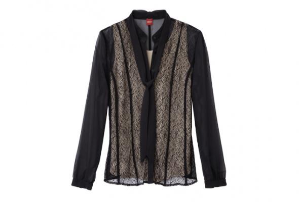 Olsen выпустил сразу две коллекции одежды— Light Shades иLuxury Night - Фото №7
