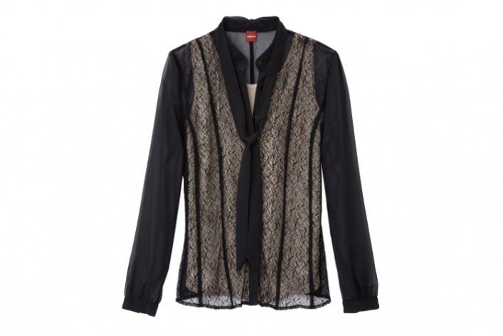 Olsen выпустил сразу две коллекции одежды— Light Shades иLuxury Night