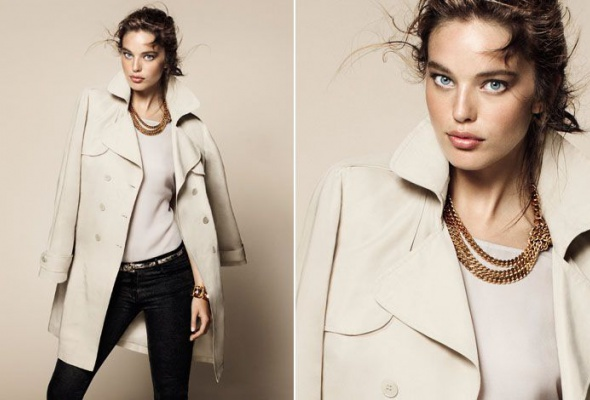 Итальянский бренд OVS представил новую коллекцию - Фото №2