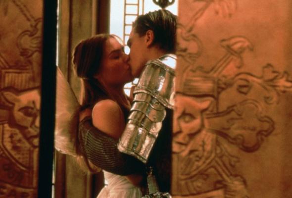 Ромео + Джульетта - Фото №3