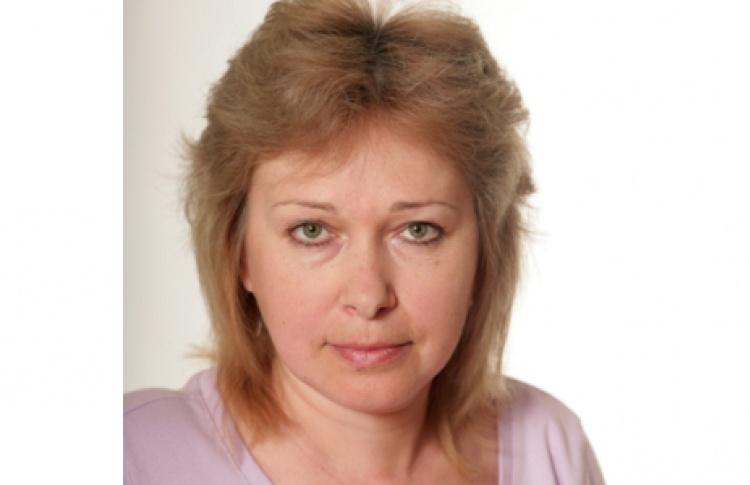 Людмила Налетова