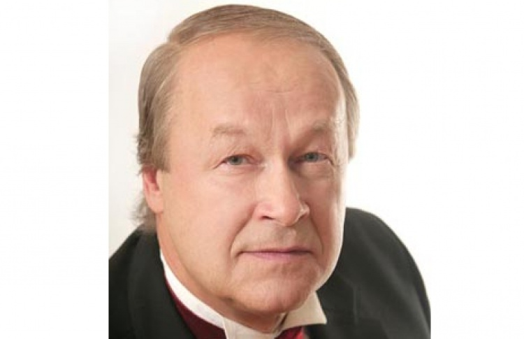 Евгений Поликанин
