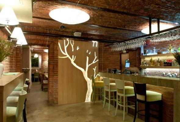 «Укафе есть все возможности стать чем-тоочень симпатичным» - Фото №0