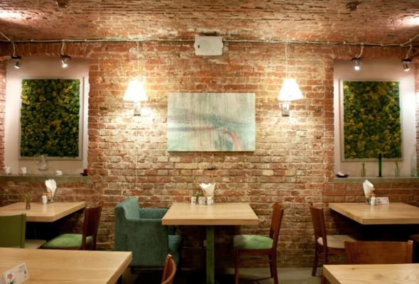 «Укафе есть все возможности стать чем-тоочень симпатичным» - Фото №2