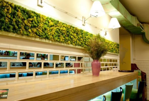«Укафе есть все возможности стать чем-тоочень симпатичным» - Фото №3
