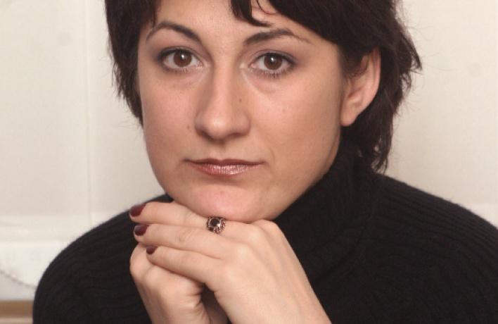 Нина Чусова: «Мне нравится делать праздник»