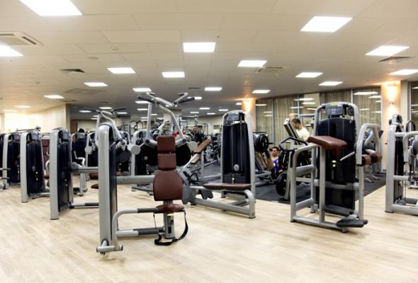НаВаловой открылся фитнес-клуб [Republika] - Фото №4