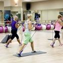 НаВаловой открылся фитнес-клуб [Republika]
