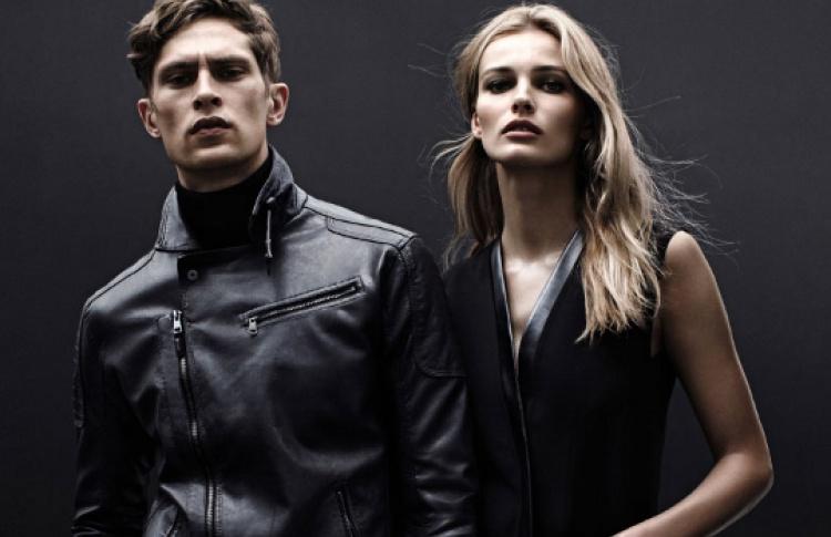 Зимняя распродажа в Calvin Klein Jeans и ck Calvin Klein