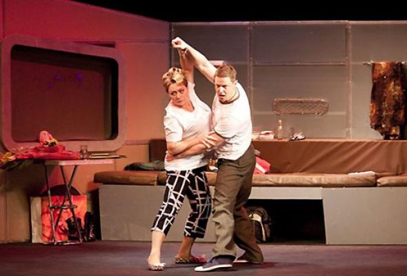 Гастрольное танго - Фото №2