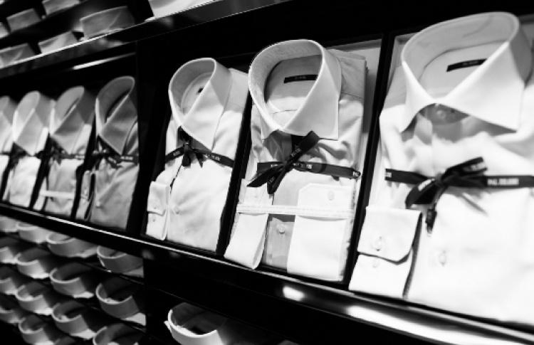 В бутиках Pal Zileri стартовали скидки